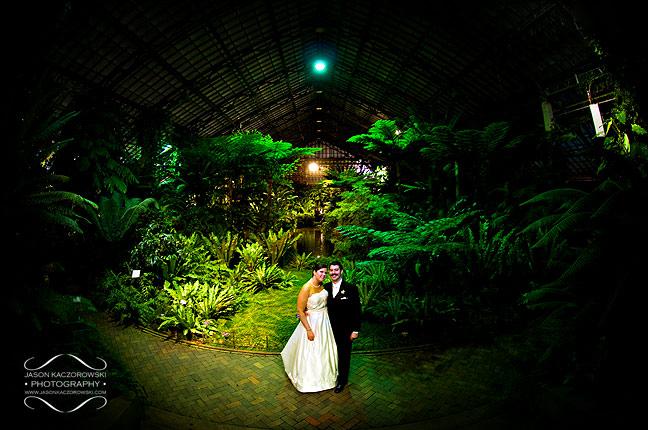 Garfield park conservatory indianapolis wedding dress