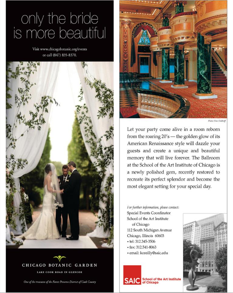 Chicago Social Published Ad Jason Kaczorowski Photography