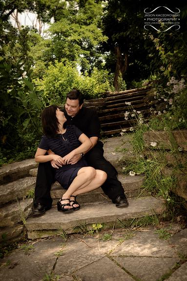 Chicago Illinois Engagement Wedding Photography
