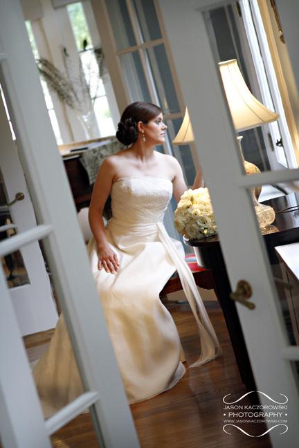 Bridal Photography at Bishops Hall