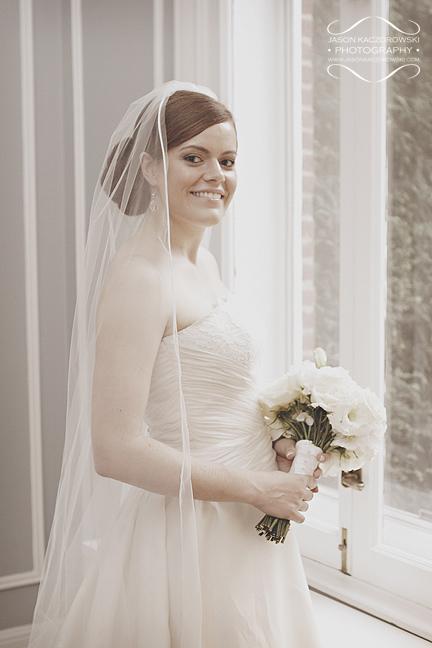 Wedding at Bishops Hall