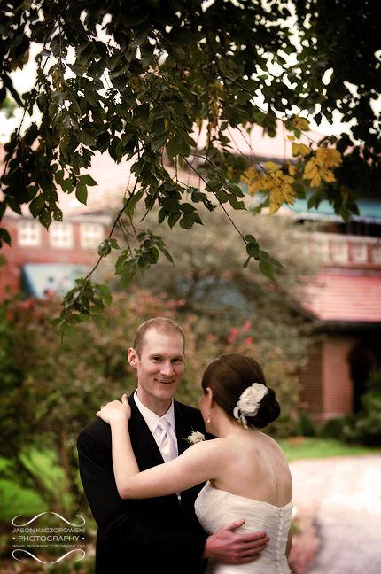 Oak Park Country Club Wedding Photography