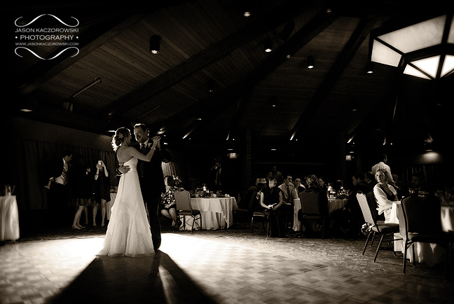 Indian Lakes Resort Wedding Photography