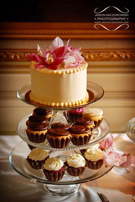 Wedding Cupcakes Cakes Hinsdale