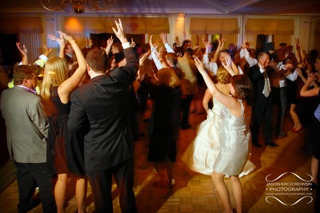 Wedding Receception La Grange Country Club