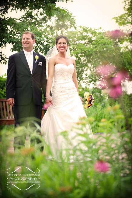 Libertyville Wedding Pictures