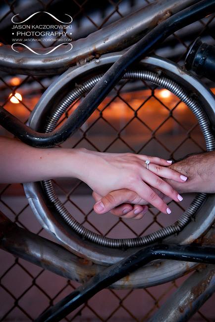 Engagement Session Photographer photography
