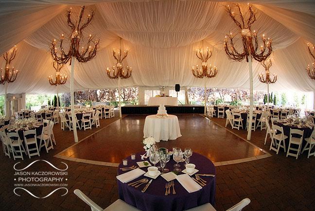 Galleria Marchetti Wedding Reception Venue Illinois