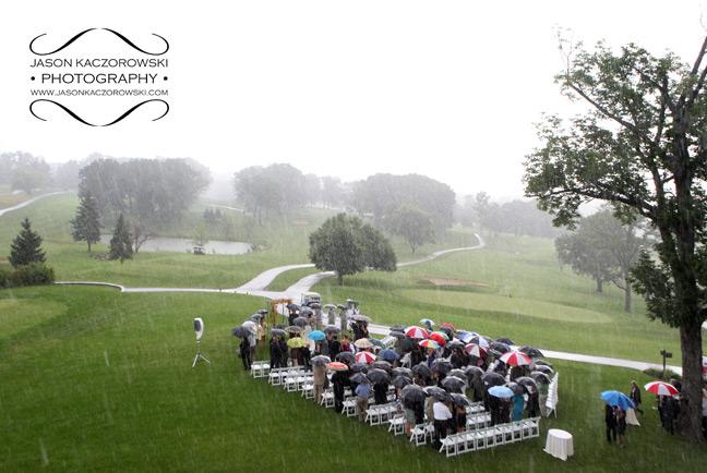 Eaglewood Resort & Spa Itasca Illinois Wedding