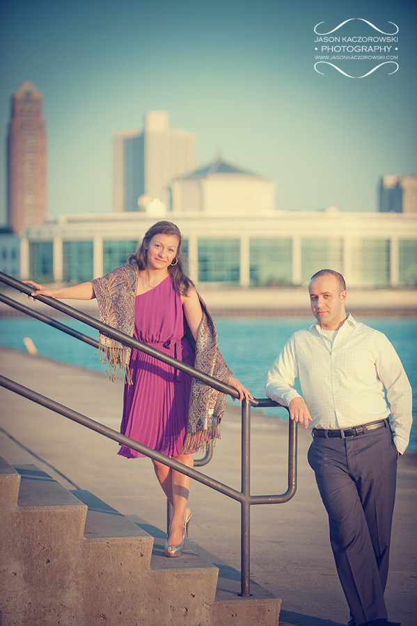 Chicago Engagement Photography 4