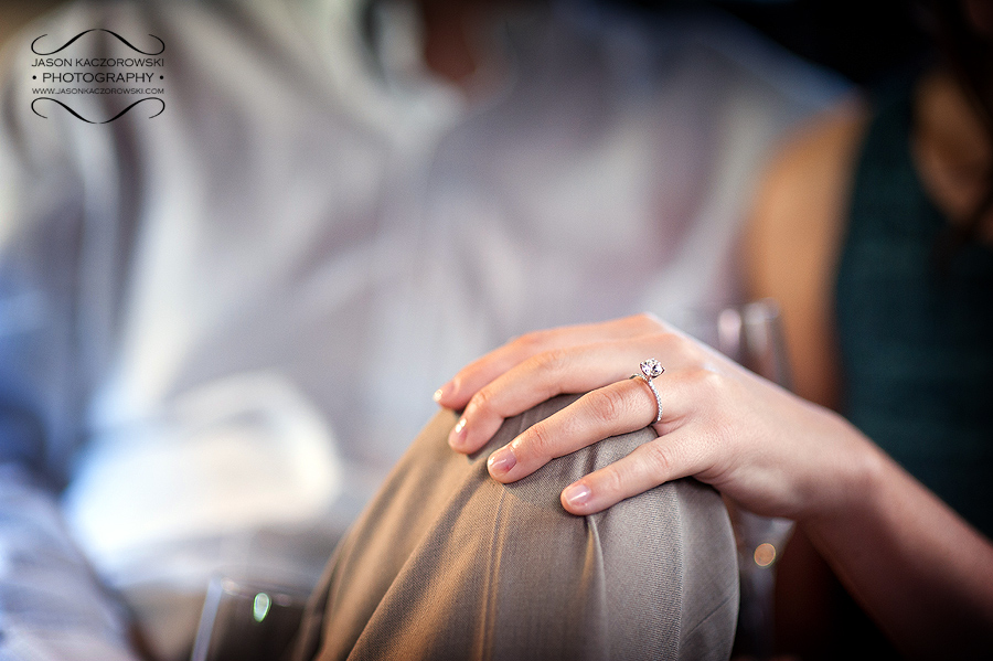 Engagement Ring Session Picture