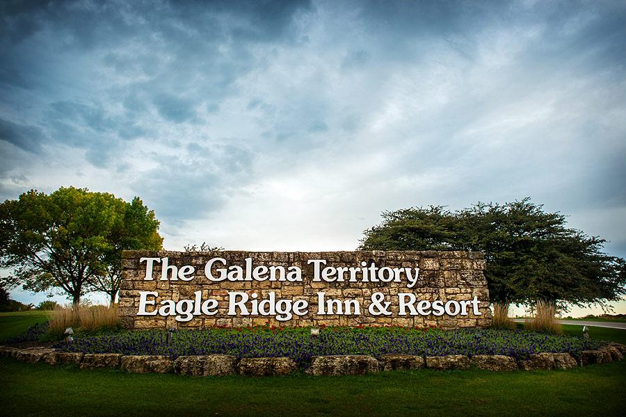 Eagle Ridge Resort Wedding Photography Galena, Illinois