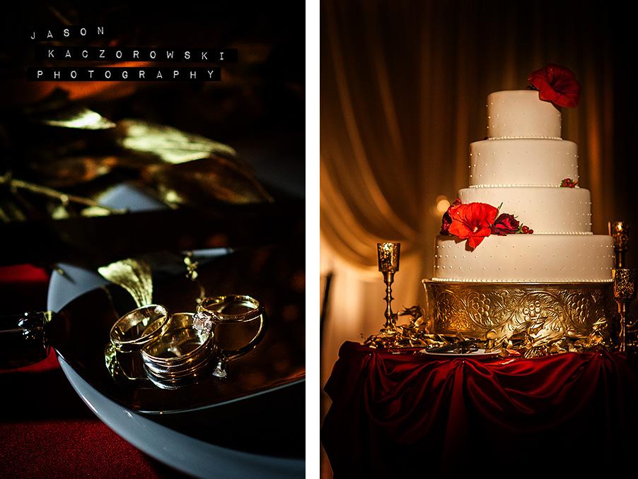 Bombon Wedding Cake Chicago