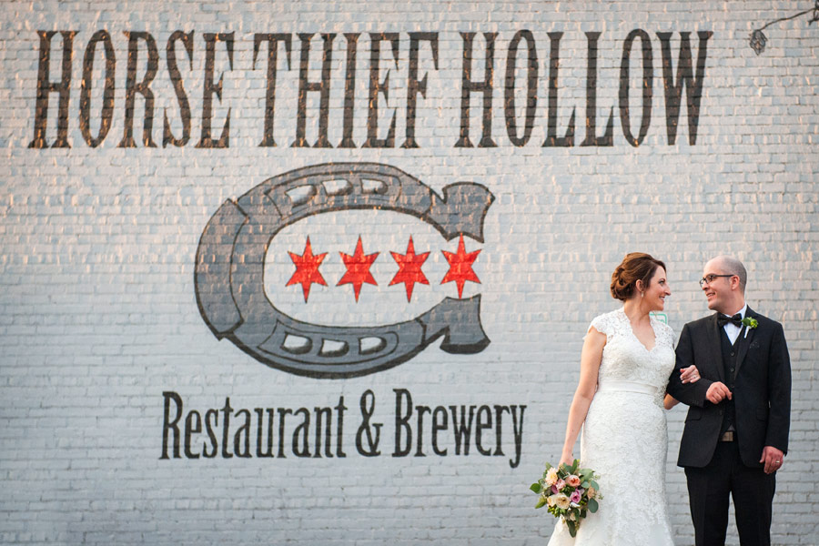 HORSE THIEF HOLLOW BEVERLY WEDDING