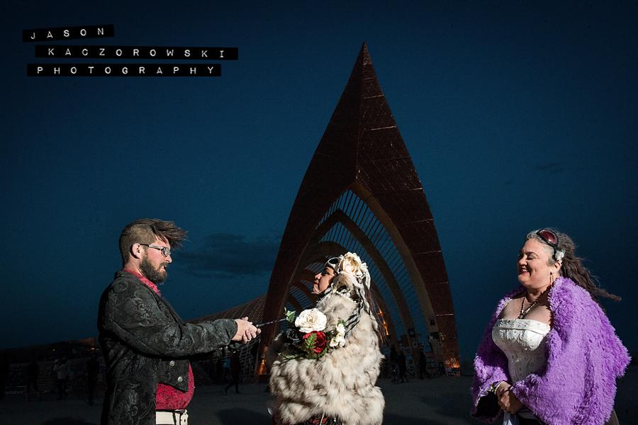 Burning Man Pagan Sword Athame Knife Ritual