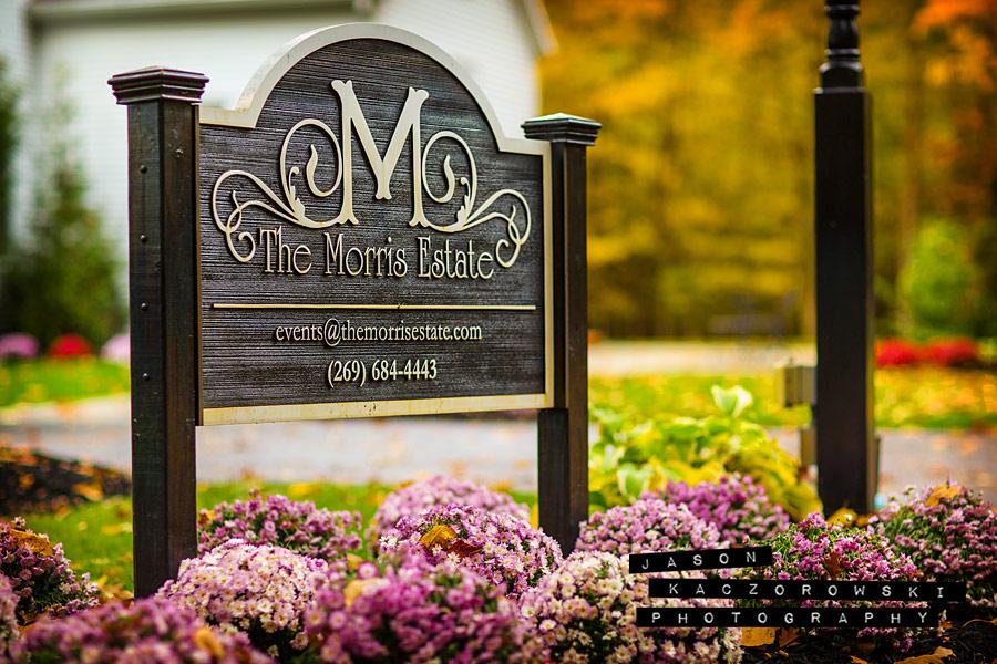 The Morris Estate Chapel Niles Michigan