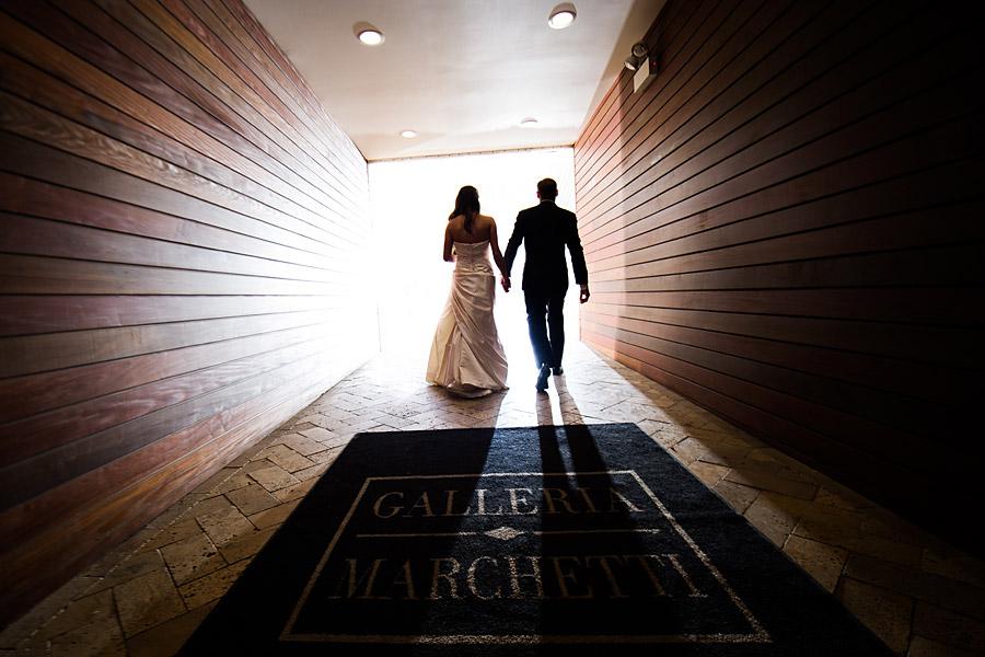 Galleria Marchetti Wedding Pictures