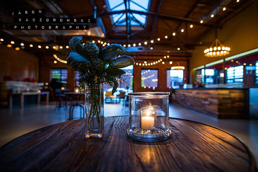 Ovation Wedding Venue
