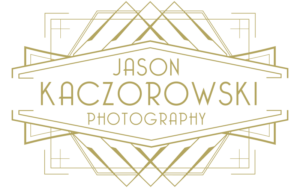 Logo for Jason Kaczorowski Photography