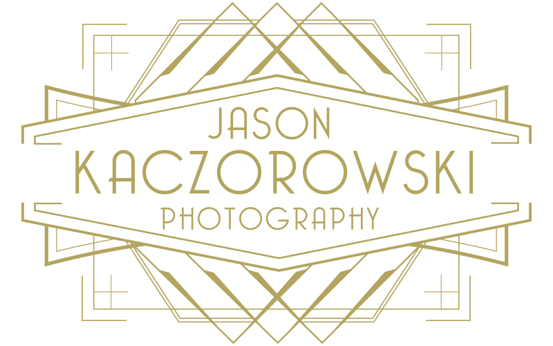 Logo for Jason Kaczorowski Photography