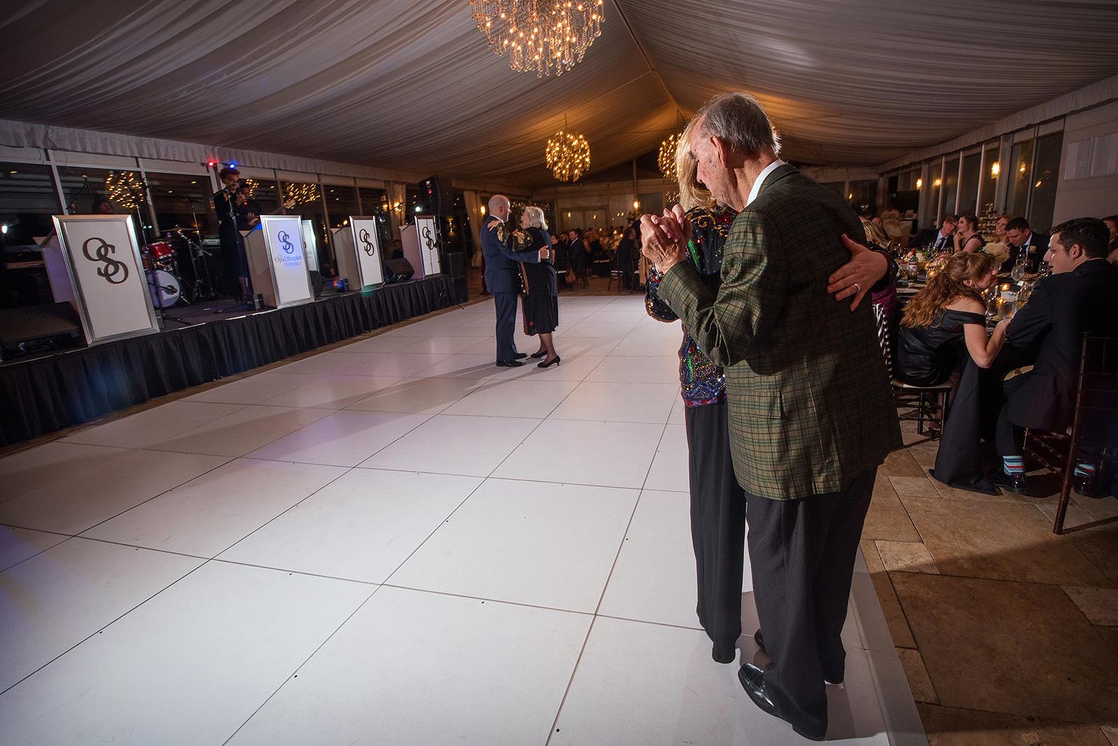 Galleria Marchetti Mother Son Dance