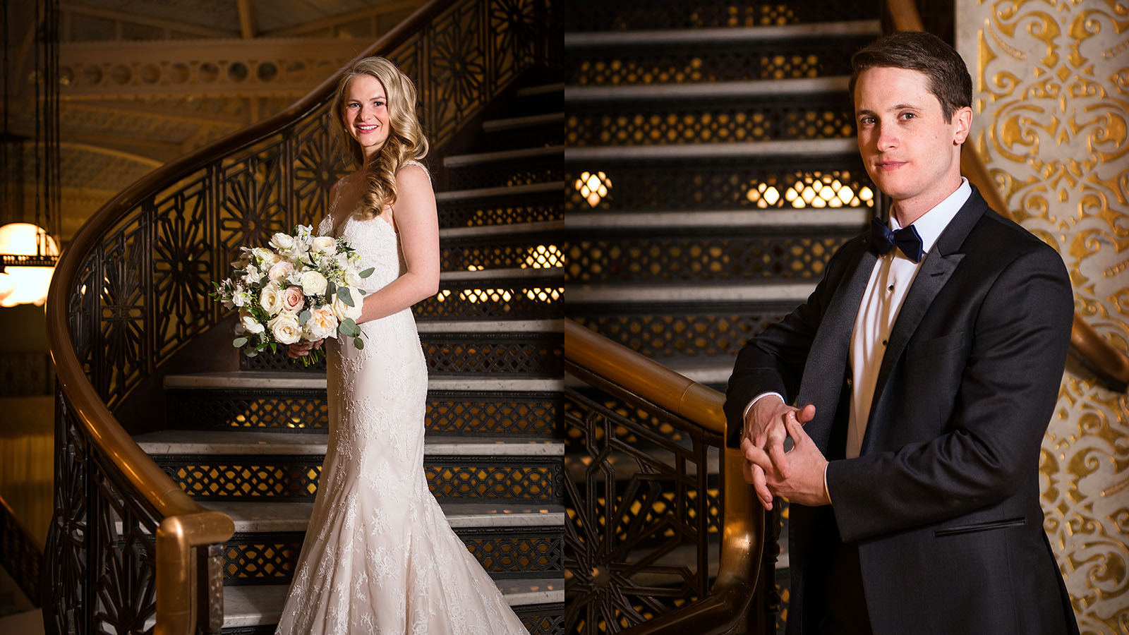 Wedding Photographs Bride Groom Rookery