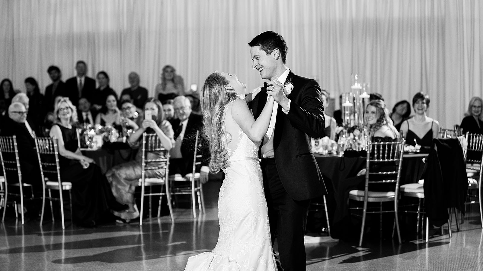 First Dance Mistake