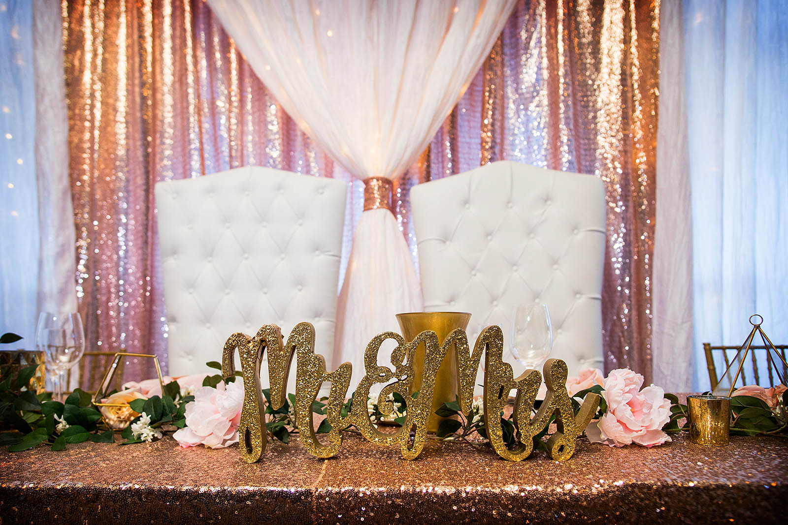 Wedding Reception Inspo Detail Decor