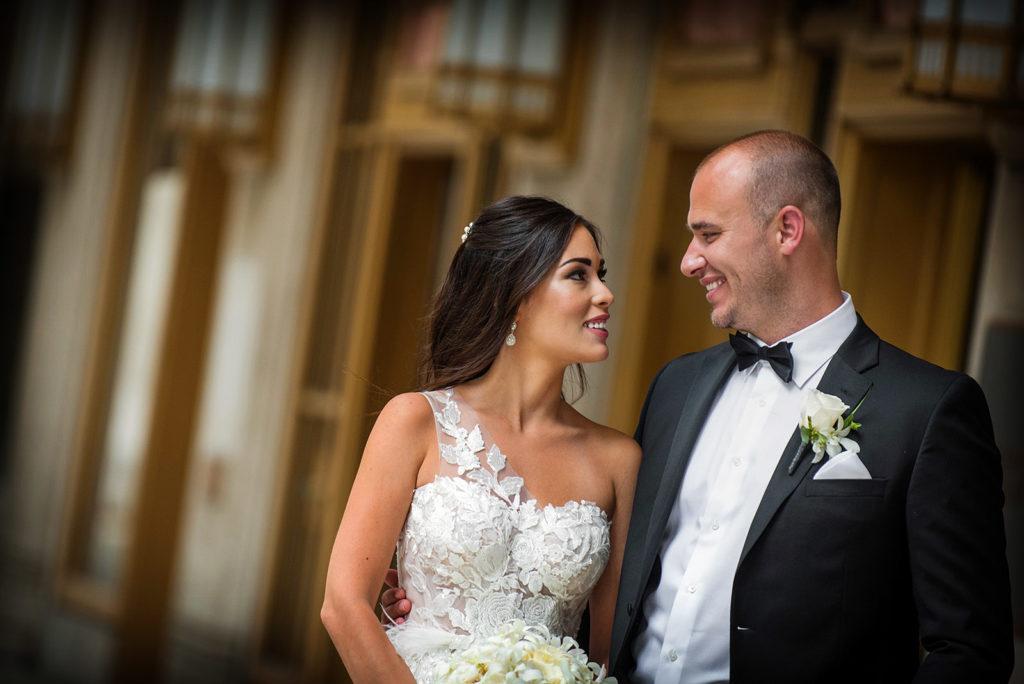 Sheer Sexy Wedding Gown Designer Wedding Dress