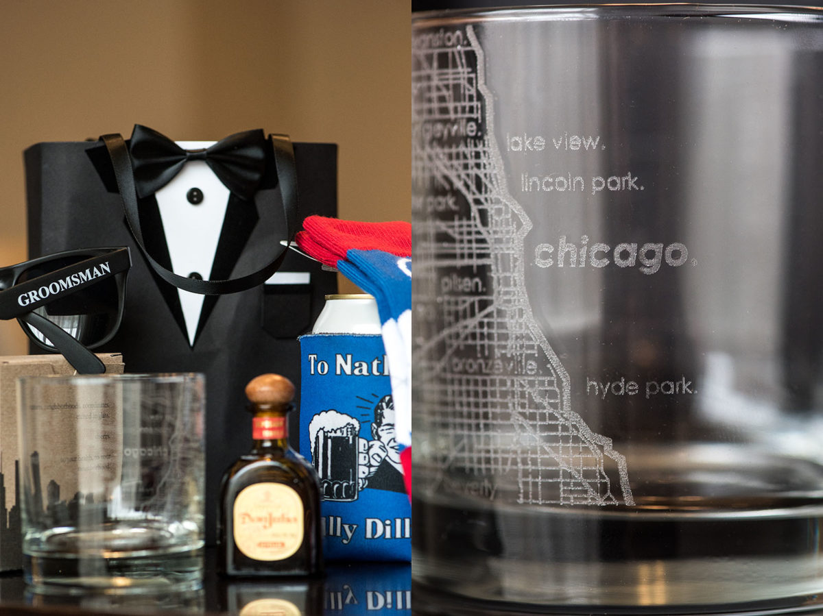 Grooms Wedding Party Gift Inspiration