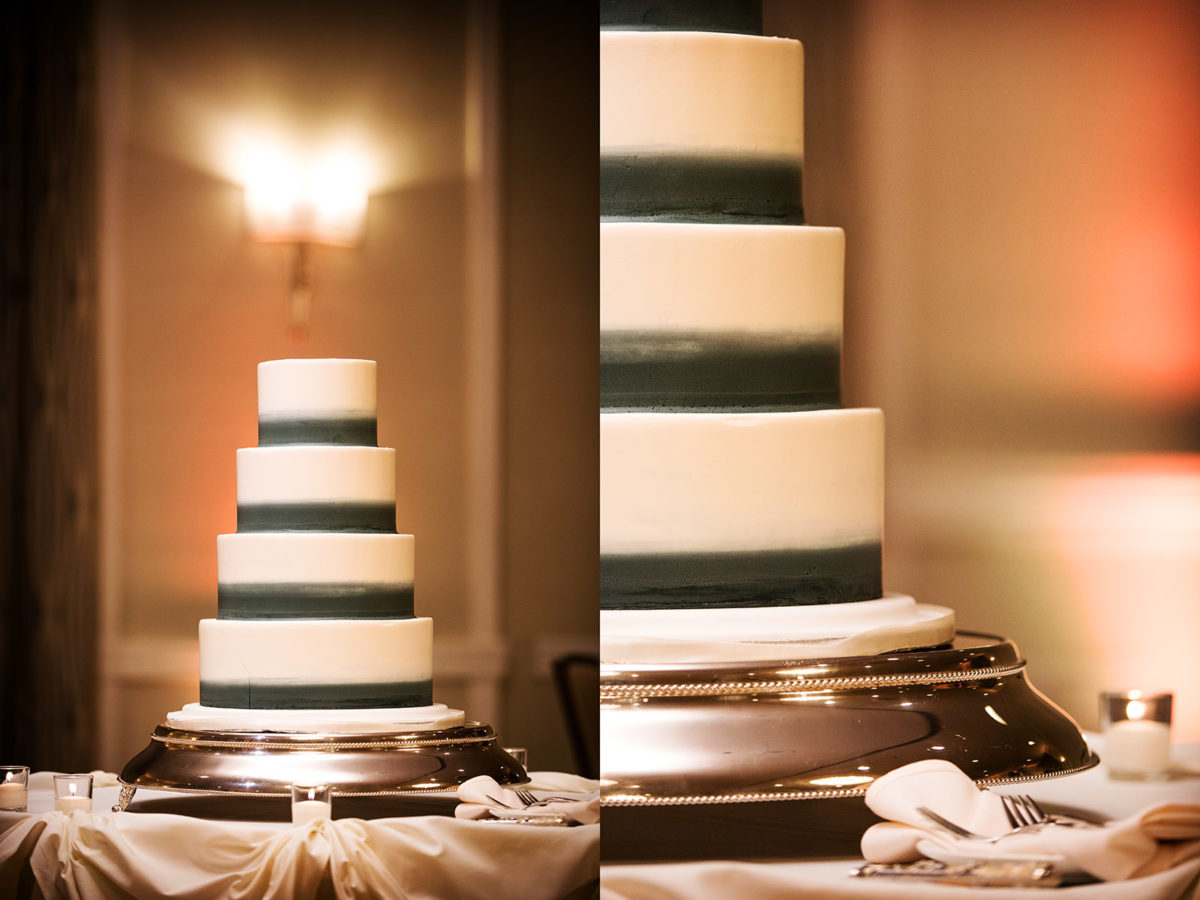Wedding Cake Bittersweet Pastry Chicago