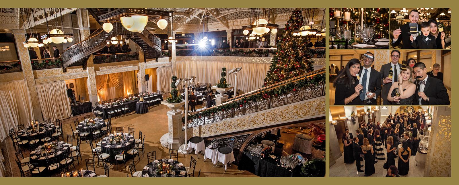 Rookery_Chicago_NYE_Wedding20